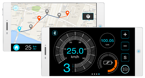 BESV Download || Smarten Up Your Ride with Our Smart App