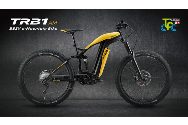 "BESV News & Events | BESV ""Experience Amazing"" debuts award winning TRB1 and PSA1 for versatile  e-bike options"