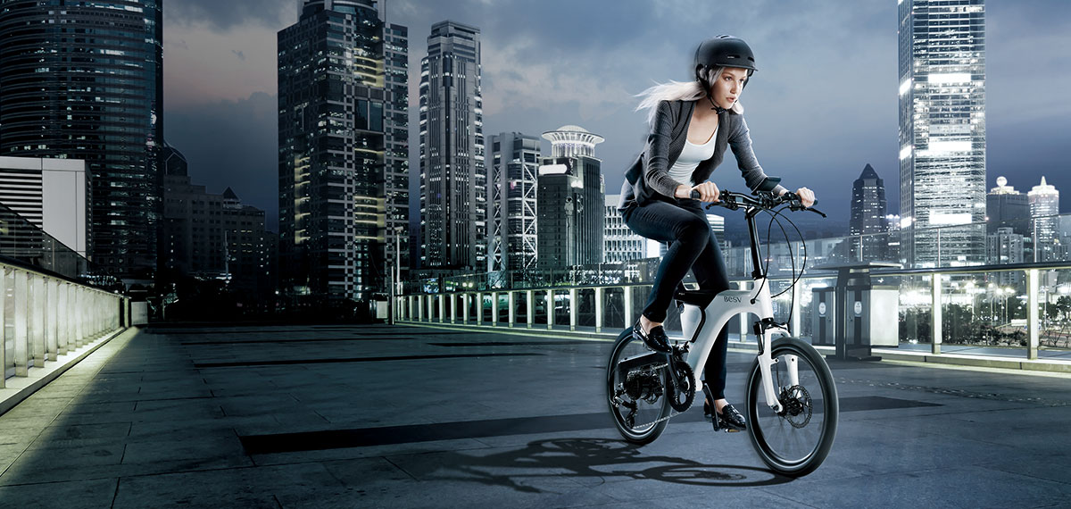On the Prowl in the City