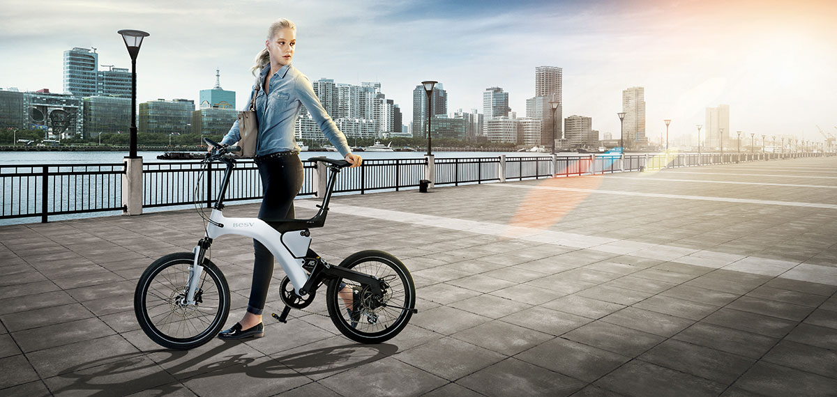 Power and Poise in One